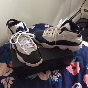 Jordan 6 Rings BG